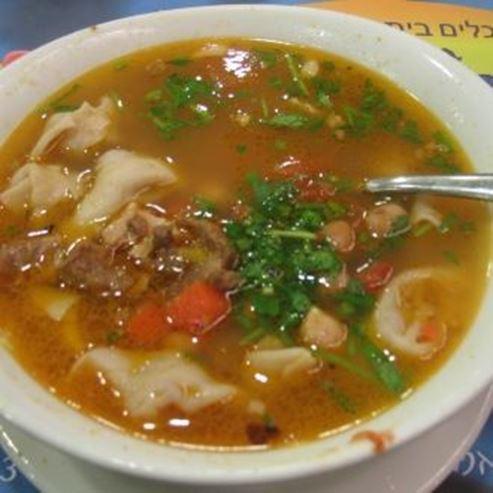 מרק - Soup