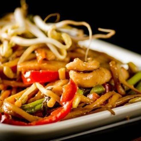 נודלס - Noodles