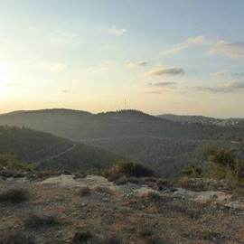 הר איתן - Mount Eitan