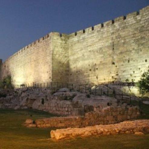 חומות ירושלים - Jerusalem Walls
