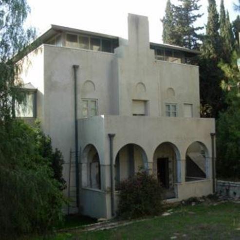 בית לוי אשכול - Beit Levi Eshkol