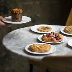 מאפים - Pastries