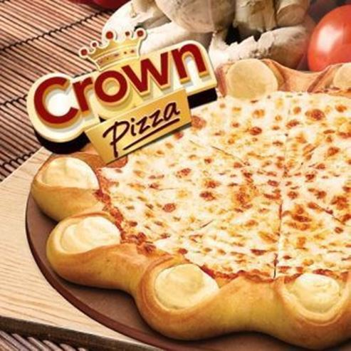 pizza hut products and services