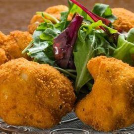 אוכל ממסעדת בלייקר בייקרי  - Food from Bleecker bakery