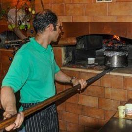 מסעדה במהלך הסיור - Restaurant during tour