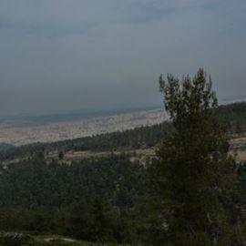 שפלה והר דבי קופר - Shfela and Mount Dovi Cooper