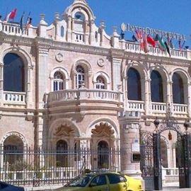 מלון ווליד אוף - Walid of Hotel