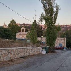 סיור עין כרם - הכפר והכנסיות - Ein Kerem tour - the village and the churches
