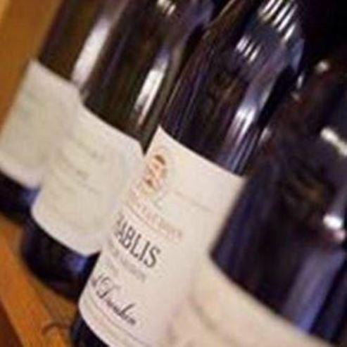 תערוכת היין  - Wine Exhibition