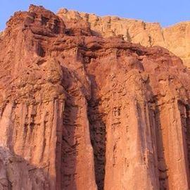 עמודי עמרם - Amram pillars