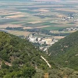 נוף מהסיור - View from the tour