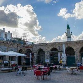 עכו העתיקה - Old Acre