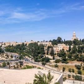 ירושלים - Jerusalem