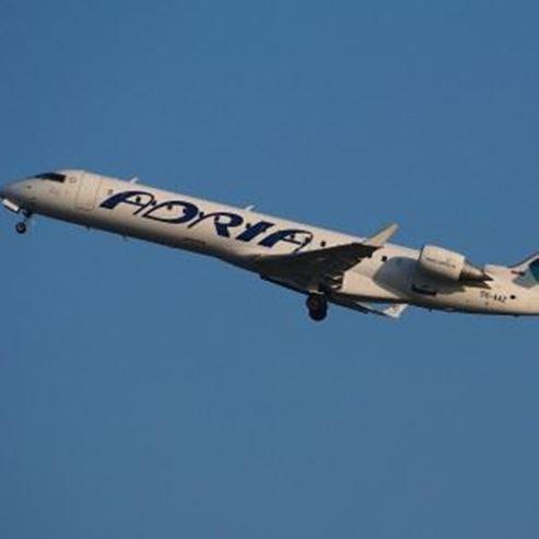 אדריה איירוייז - Adria Airways