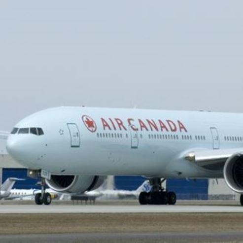 אייר קנדה - Air Canada