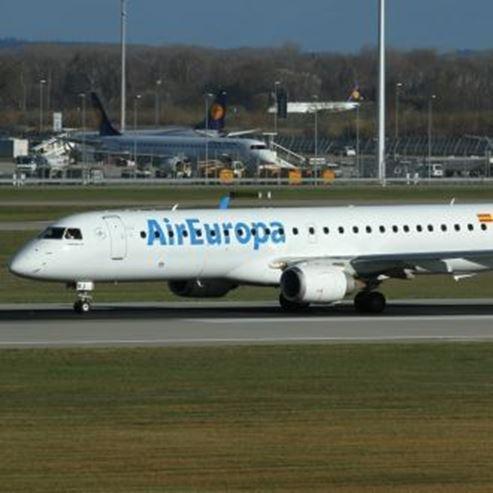 אייר אירופה - Air Europe