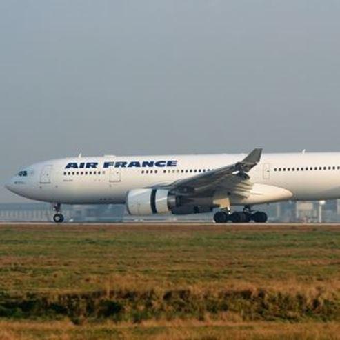 אייר פרנס - Air France