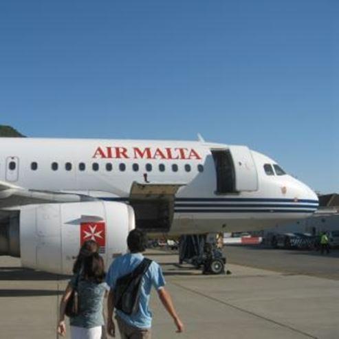 אייר מלטה - Air Malta