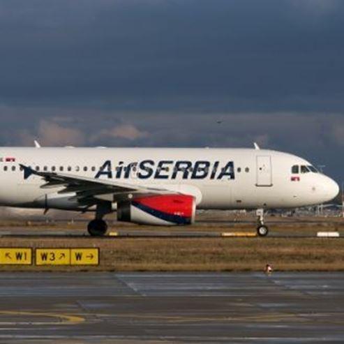 אייר סרביה - Air Serbia