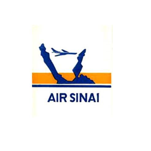 אייר סיני - Air Sinai