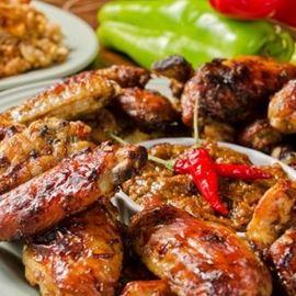 מנה בשרית - Meat Dish