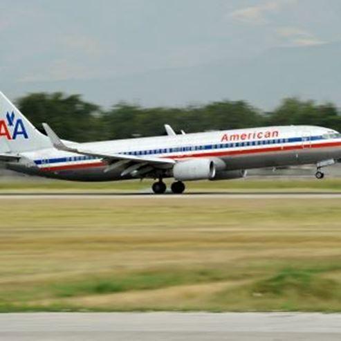אמריקן איירליינס - American Airlines