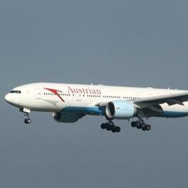 אוסטריאן איירליינס - Austrian Airlines