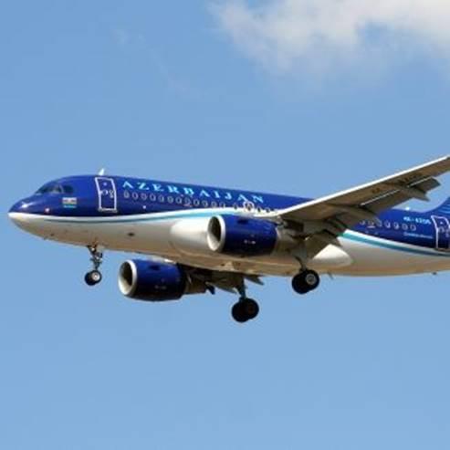 אזרביג'ן איירליינס - Azerbaijan Airlines