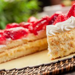 עוגה - Cake