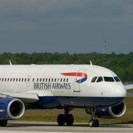 בריטיש איירווייז - British Airways