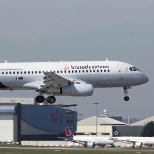 ברסלס איירליינס - Brussels Airlines