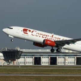 קורנדון איירליינס - Corendon Airlines