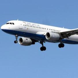 קרואטיה איירליינס - Croatia Airlines