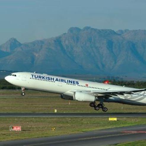 טורקיש איירליינס - Turkish Airlines