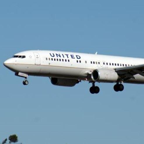 יונייטד איירלינס - United Airlines