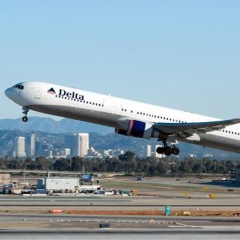 דלתא איירליינס - Delta Airlines