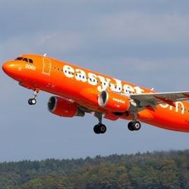 איזי ג'ט שוויץ - EasyJet Switzerland