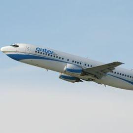 אנטר אייר פולין - Enter Air Poland
