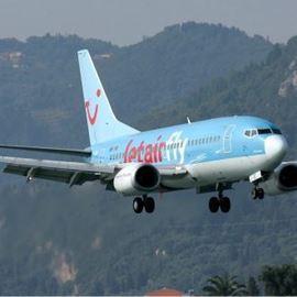 ג'ט אייר פליי - Jet Air Play