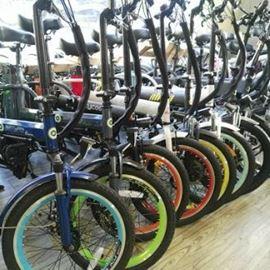 אופניים - Bicycle