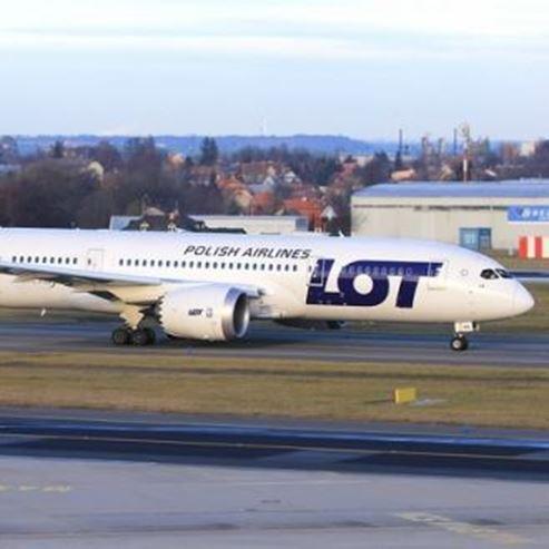 לוט פוליש איירליינס - LOT Polish Airlines