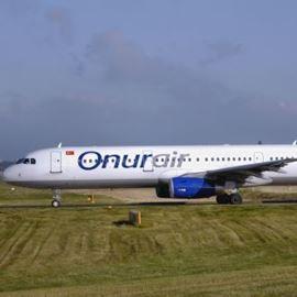 אונוראייר -  Onur Air