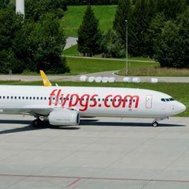 פגסוס איירליינס - Pegasus Airlines