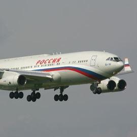 רוסיה איירליינס - Russia Airlines