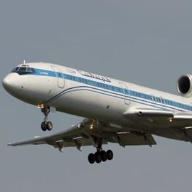 סיבריה איירליינס - Siberia Airlines