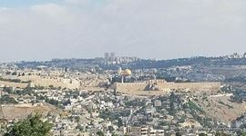 תמונה של 7 Wheelchair Accessible Things to Do in Jerusalem, Israel