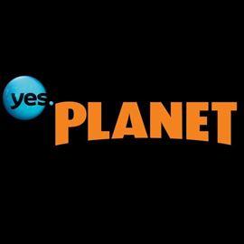 לוגו יס פלאנט - Yes Planet Logo