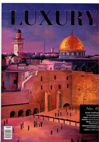 Picture of ISRAEL,UN LUGAR DE ENCUENTROS