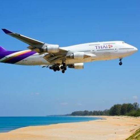 ת'אי איירווייז - Thai Airways