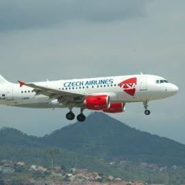 צ'כ איירליינס - Czech Airlines